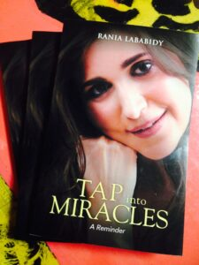 Tap into Miracles