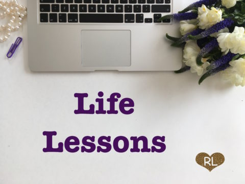 NEW YEAR LESSONS