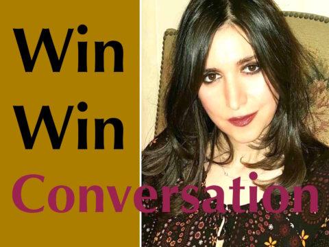 WIN WIN CONVERSATIONS