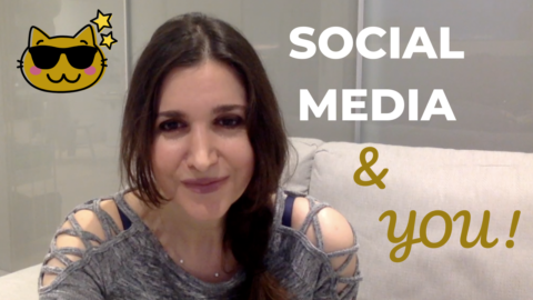 Social Media and Myers Briggs Types